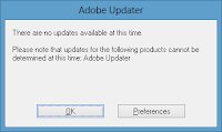 Windows 8. Free Adobe CS2 installation - Adobe Updater
