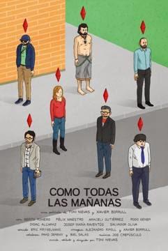 descargar Como Todas Las Mañanas, Como Todas Las Mañanas español