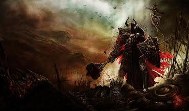 #29 Diablo Wallpaper
