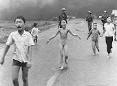 el horror de la guerra de Vietnam