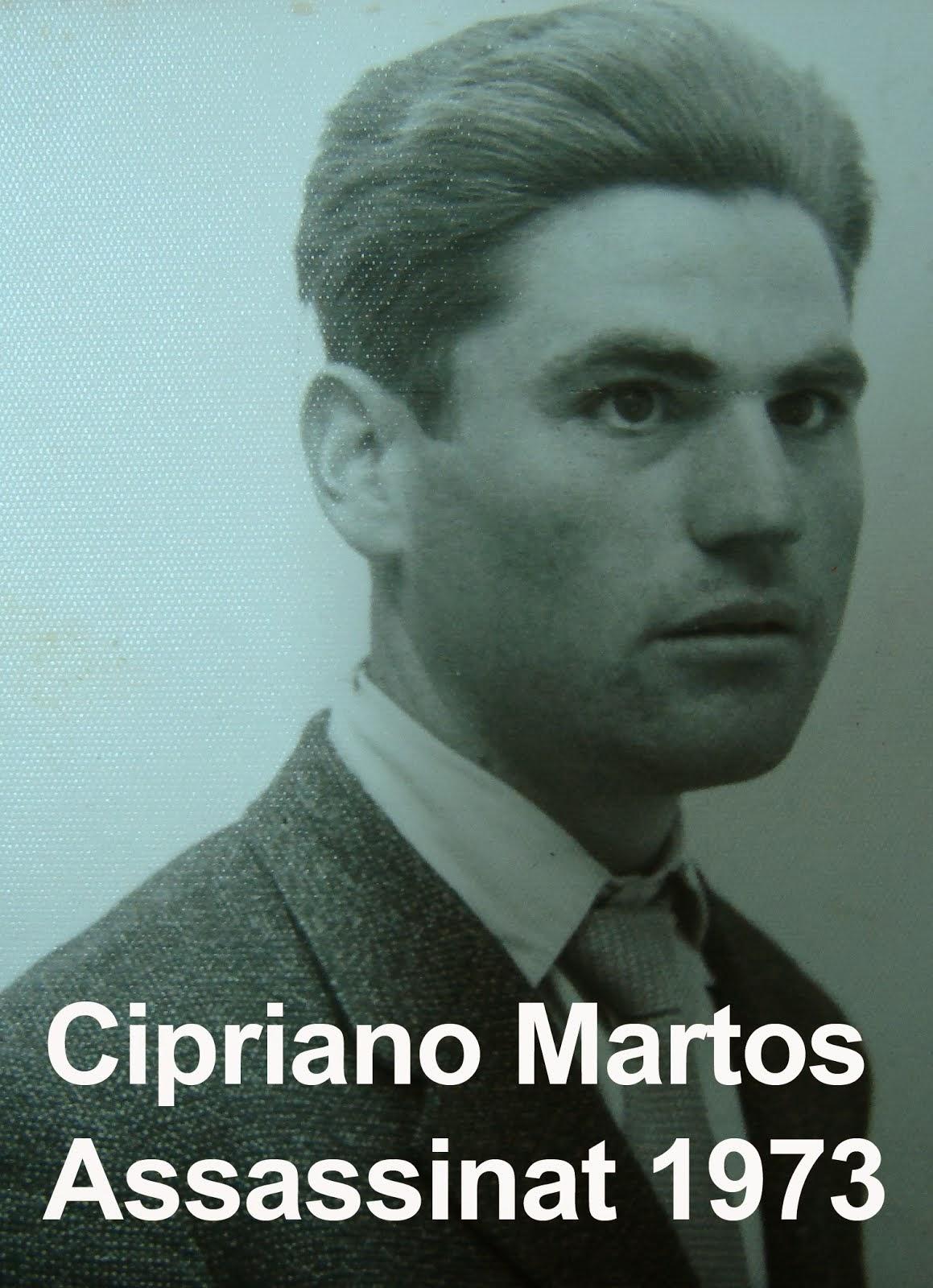 Blog Cipriano Martos