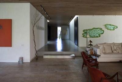 Rumah Seni Minimalis 2