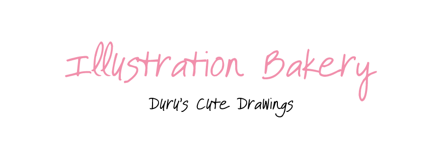 Illustration Bakery