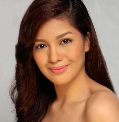 Star Magic Circle 2013 - Jane Oineza