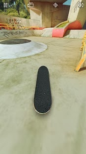 True Skate Android Game APK Full Version Pro Free Download