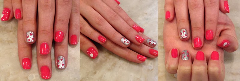 Nails With Pizazz Make Your Appointment Today Savvy Salon Day