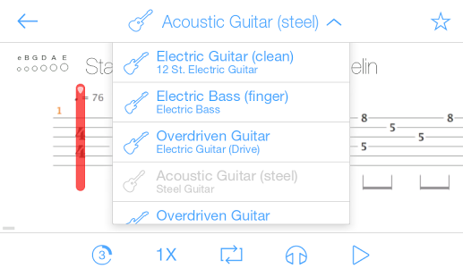 Songsterr Guitar Tabs Full Version Pro Free Download