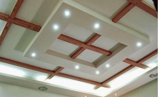 D coration de platre plafond 2014 platre 2014 decoration - Decoration de plafond ...