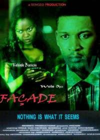 Facade The Movie