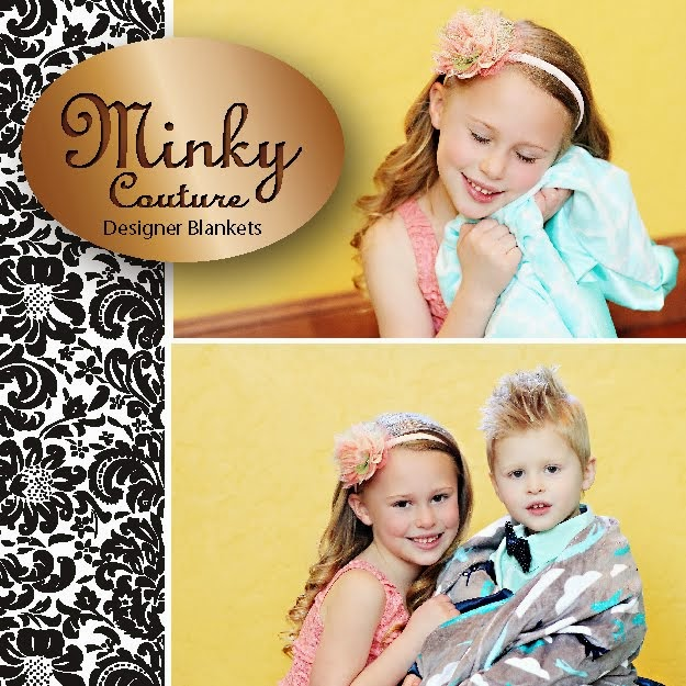 Minky Couture