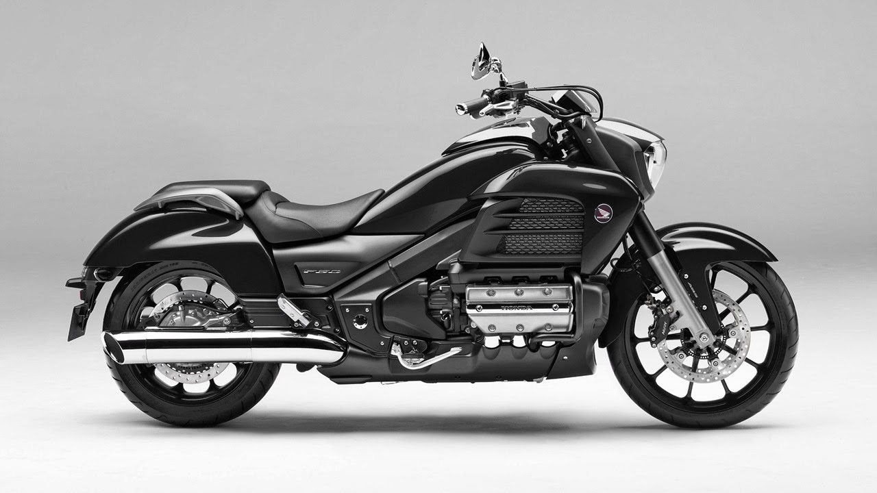 Honda Goldwing F6C | Honda Gold wing F6C | 2014 Honda Goldwing F6C | Honda Goldwing F6C 2014 | New Honda Goldwing F6C | Tokyo Motor Show | Honda Goldwing F6C Specs | Honda Goldwing F6C Concept