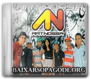 Art' Nossa – CD (2013)