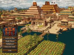 Download Game Age of Empires III