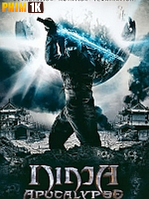 Ninja Khảỉ Huyền