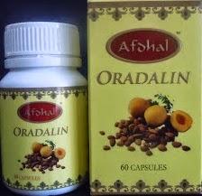 ORADALIN