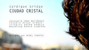 "VIDEO CLIP ""CUIDAD CRISTAL"""