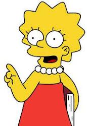 Consultorio de Lisa Simpson