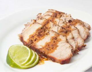 Lombo de porco à mineira - Simples, saboroso e maravilhoso
