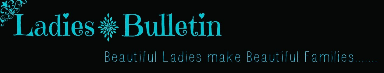 Ladies Bulletin