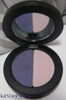 Youngblood Perfect Pair Mineral Eyeshadow Duos - Desire | Kat Stays Polished