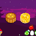 Angry Birds Seasons: Mooncake Festival - Golden Mooncakes