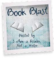 BookBlast Hosted by I Am A Reader, Not A Writer