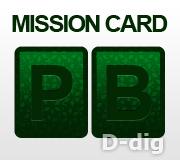 Daftar Semua Kartu Misi/Mission Card PB (Point Blank) & Hadiahnya