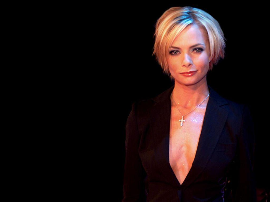 Us Actress And Model Jaime Pressly Wallpaper Gallery