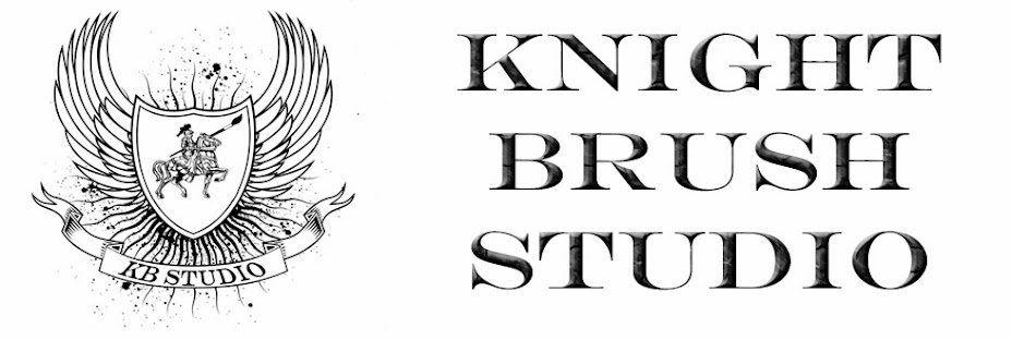 KNIGHT BRUSH STUDIO