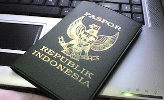 tips membuat paspor online, mudah dan cepat