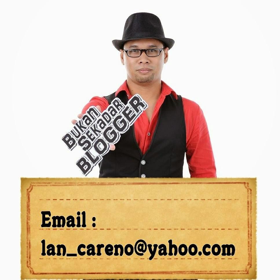 Hubungi Blogger Abah Careno