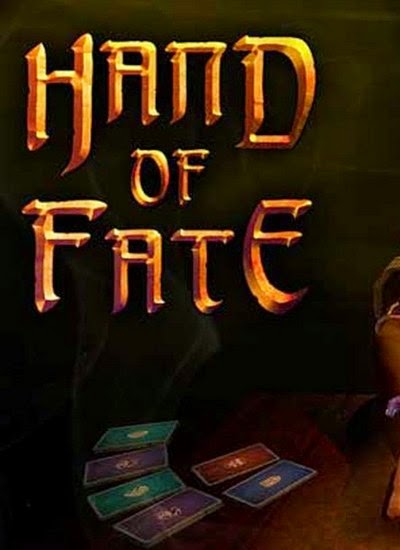 Hand of Fate Single Link Iso Full Version