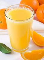 jus jeruk