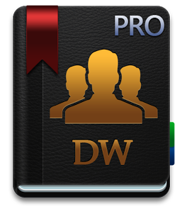 DW Contacts & Phone & Dialer v2.7.1.1-pro