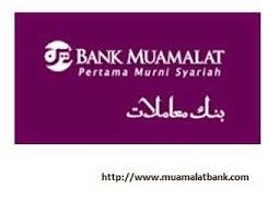 Lowongan Kerja Bank Muamalat Maret 2015