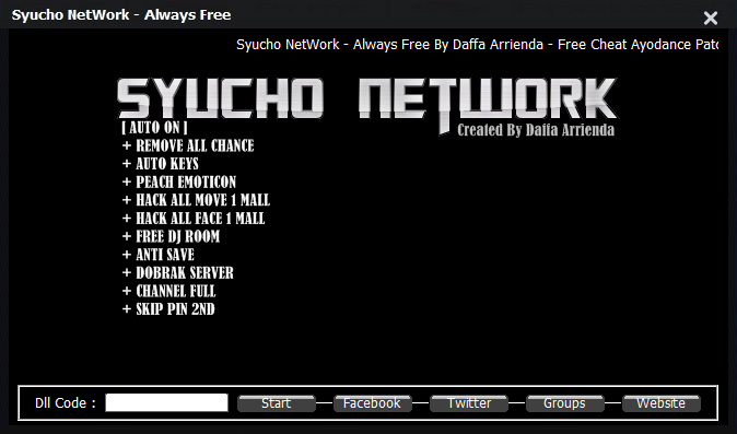 Syucho NetWork - Always Free v.6111
