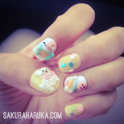 Sakura Haruka Singapore Parenting And Lifestyle Blog Kawaii