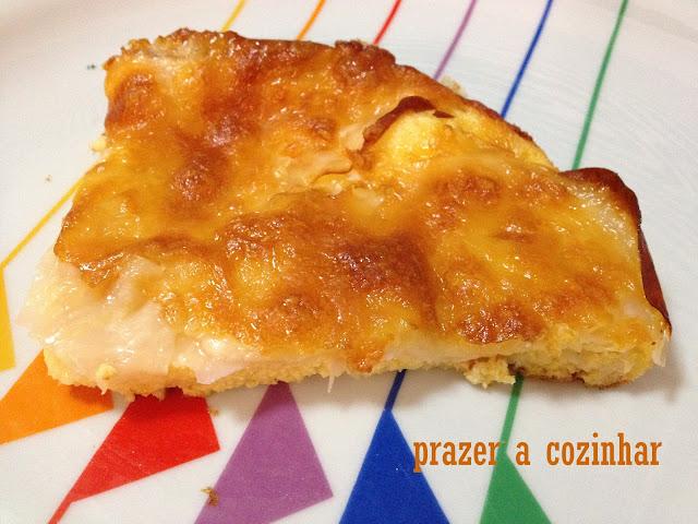 prazer a cozinhar - tostas no forno