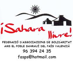 Contactar amb la FASPS-PV