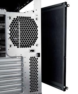 Antec Sonata SOLO II Enclosure Review screenshot 1