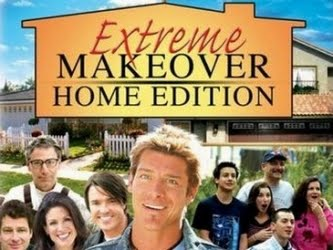 the downward spiral extreme makeover reality edition