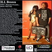 "Song: ""Let It Bang"" ILL Brown"