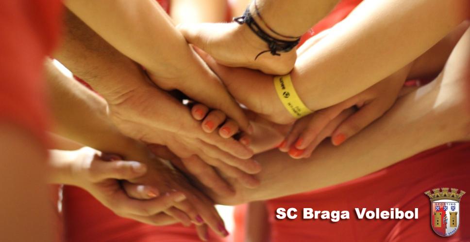 SCBraga Voleibol Senior