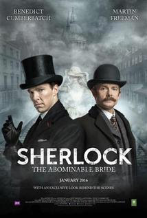 download series Sherlock The Abominable Bride