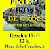 19 d'Octubre: PINTEM GIRONA DE GROC!
