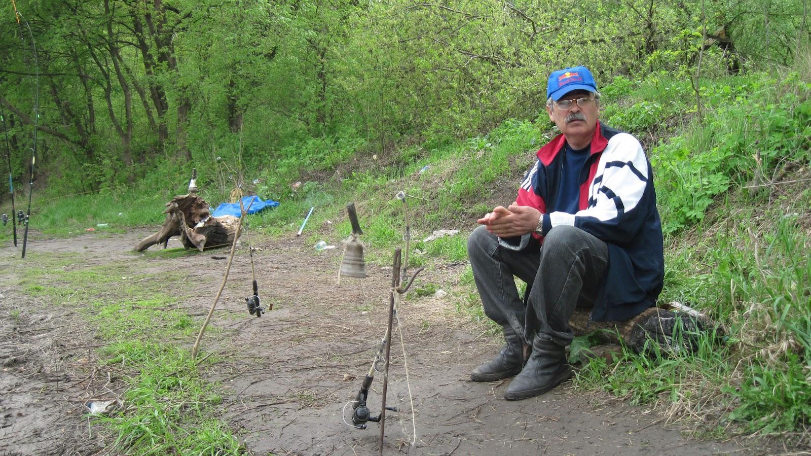 магазин на рыбалке в луганске