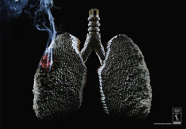 No Smoking Day Lungs Cancer Pictures