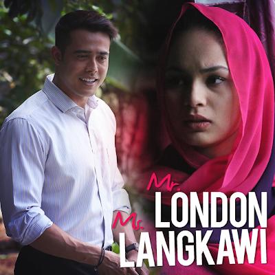 Tonton Mr.London Ms.Langkawi [2015] Full Episod & Download
