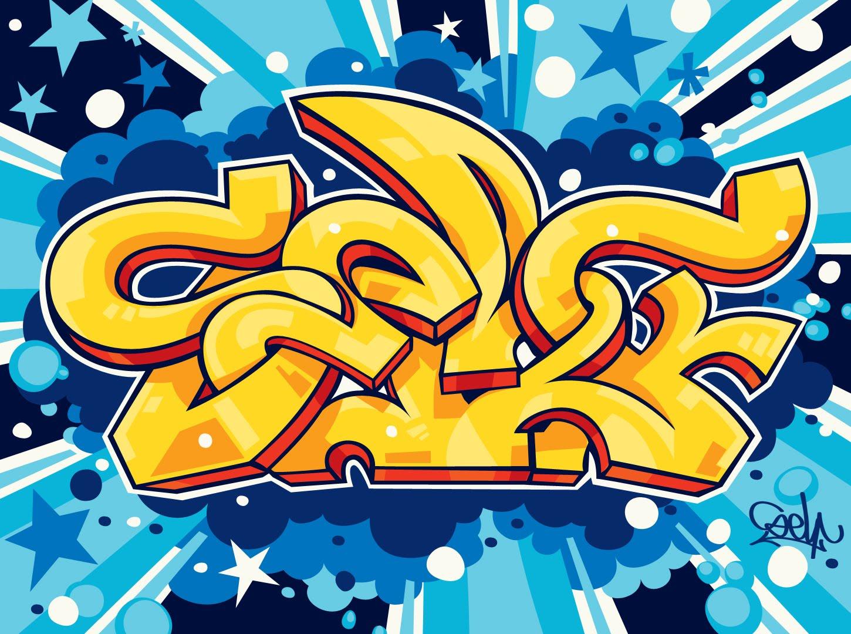 8 Colorful Graffiti Backgrounds Banksy Art Gallery