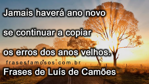 Frases de Luís de Camões